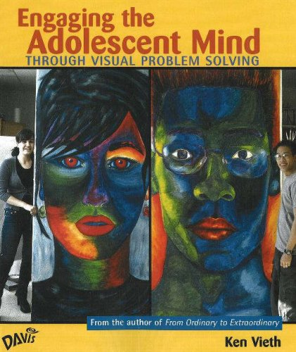Engaging the Adolescent Mind: Through Visual Problem Solving