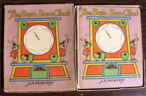 The Bam Bam Clock With Box