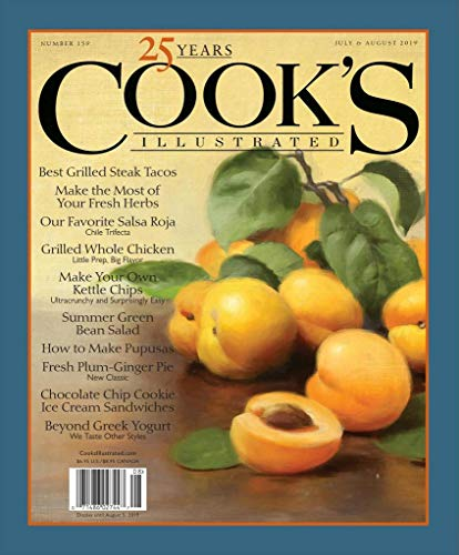Cook's Illustrated -