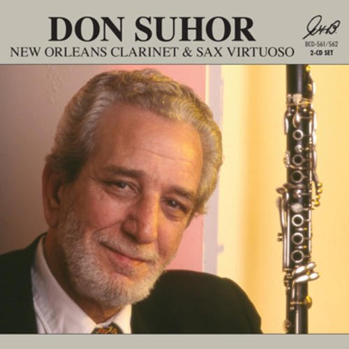 (New Orleans Clarinet & Sax Virtuoso)