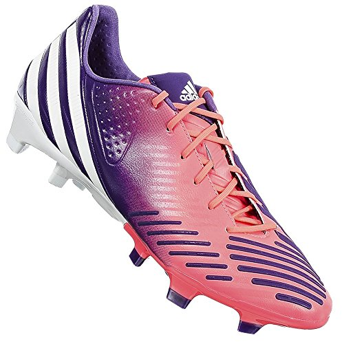 delicate colors hot new products the best ADIDAS Fussballschuhe Frauen Predator Lethal Zones TRX FG W ...