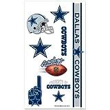 Dallas Cowboys Temporary Tattoos
