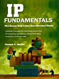 img - for IP Fundamentals: What Everyone Needs to Know About Addressing and Routing by Thomas Albert Maufer (1999-06-04) book / textbook / text book