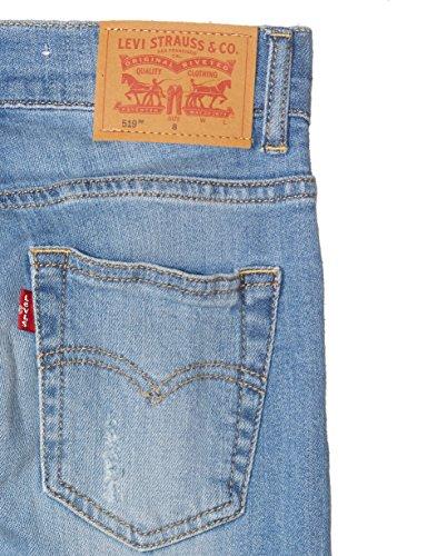 Ans 519 14a Pantalon Bleu Kids 46 14 denim Fabricant taille Levi's Pant Garçon zBq6xS1Tw