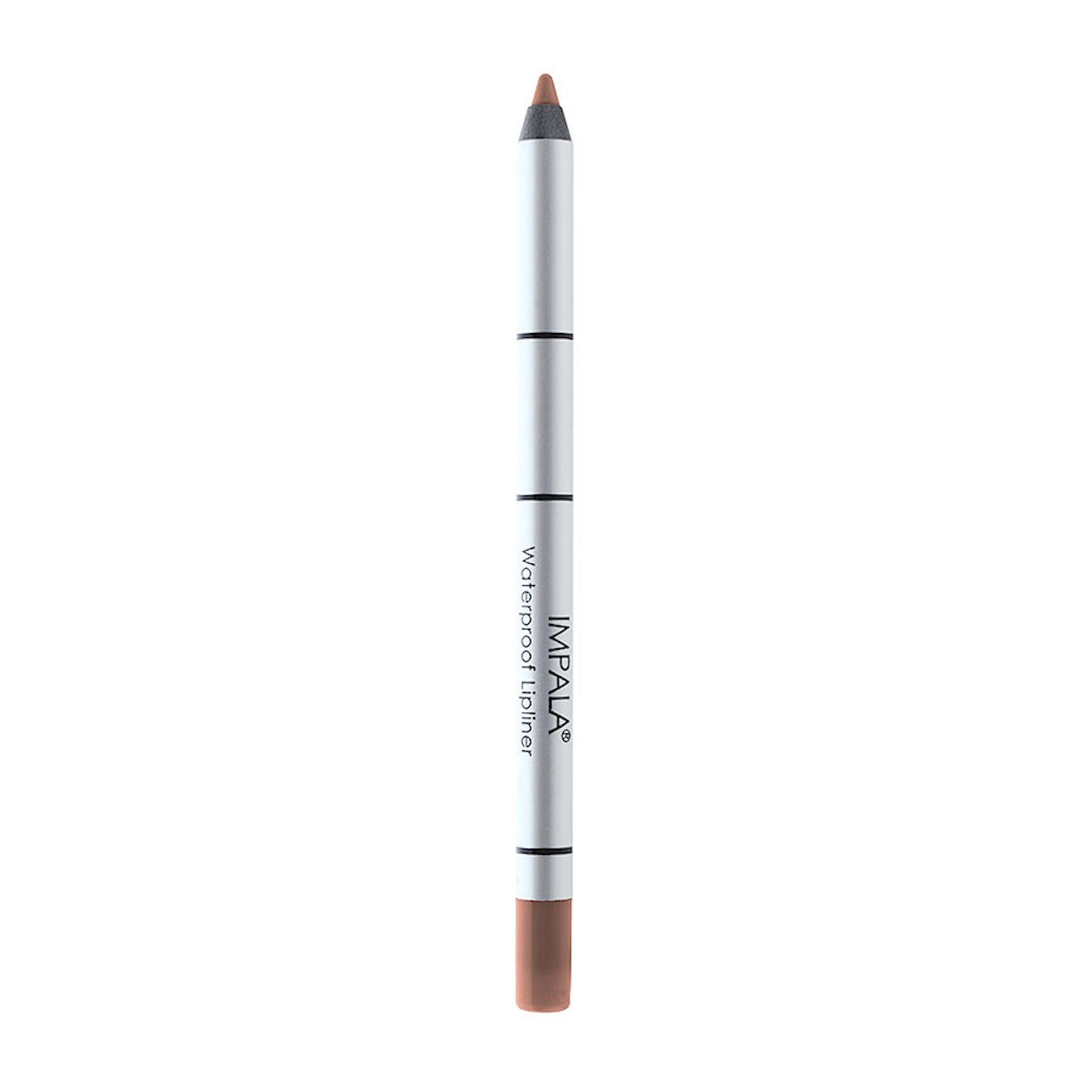 Impala Lip Pencil 204 Dark Berry Creamy Waterproof Long-Wear