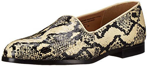 (Giorgio Brutini Men's 15063 Slip-On Loafer,Natural,9 M US )