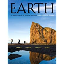 Earth: An Introduction to Physical Geology, Third Canadian Edition (3rd Edition)