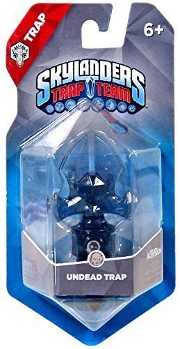 Skylanders Trap Team Undead Captains Hat Trap [Dream Piercer]