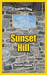 STORIES FROM SUNSET HILL (English Edition)