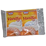 Dr. Oetker Vanilla Sugar, .32-Ounce (Pack of 12)