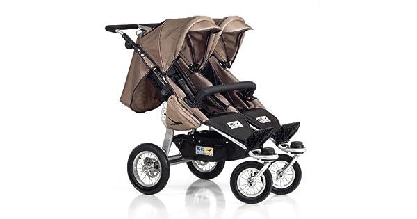 Amazon.com: Tendencias para niños Twinner Twist Duo carriola ...