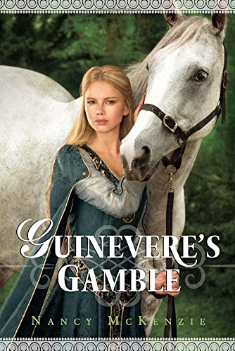 Download Guinevere's Gamble (The Chrysalis Queen Quartet) ebook