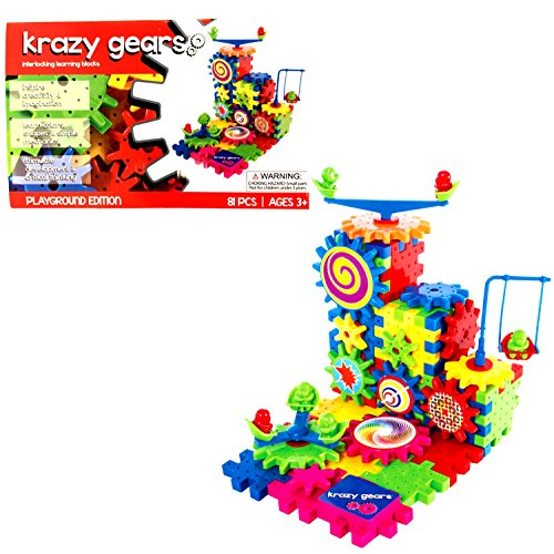 krazy-gears-gear-building-toy-set-interlocking-learning-blocks-motorized-spinning-gears-81-piece-pla