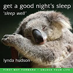 Get a Good Night's Sleep