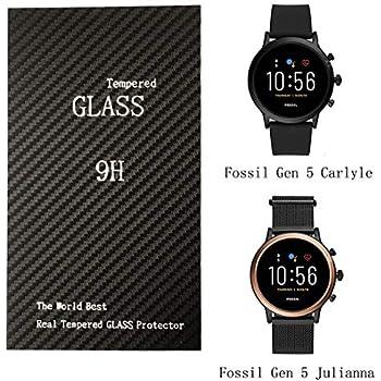 Amazon.com: (3 Pack) Orzero Compatible for Fossil Gen 5 ...