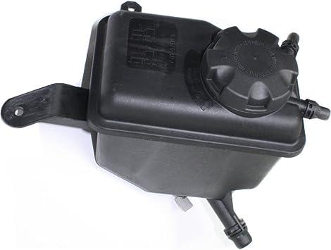 Cap BMW E60 E61 E63 E64 Sensor Coolant Reservoir Overflow Expansion Tank