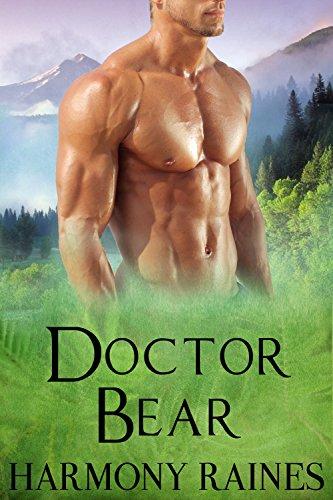 Doctor Bear (Bear Bluff Clan Book 2)