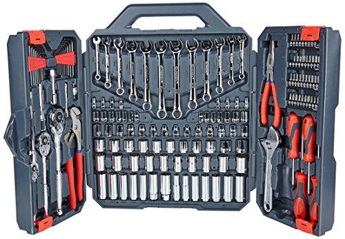CRESCENT CTK170MP Automotive Hand Tools Mixed Tools Sets