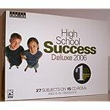 High School Success Deluxe 2006 (DW DVD)