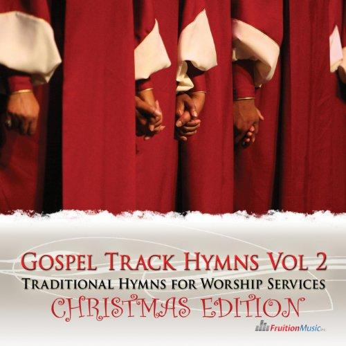 Instrumental Gospel Track Hymns Vol. 2 Christmas Edition