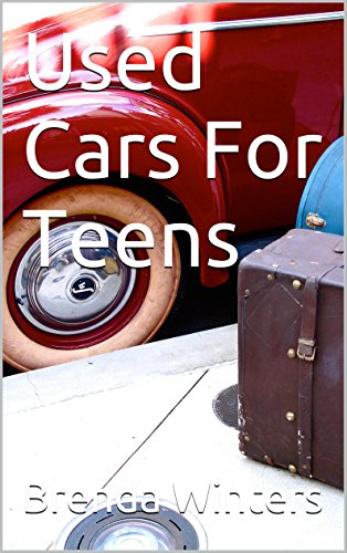 Used Cars For Teens