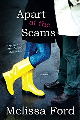 book cover of Apart At the Seams