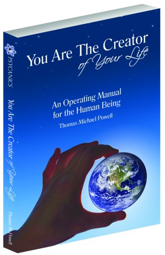 Read Online You Are The Creator of Your Life ebook