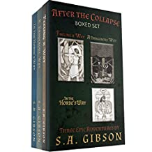 After the Collapse - Boxed Set