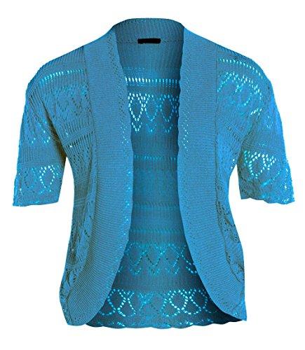 long Bol Nouveaux tricot Femmes Taille Grande qAxBza0