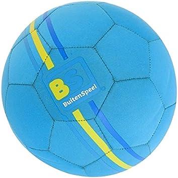 Buitenspeel Balon DE Futbol Neopreno: Buiten Speel Football ...