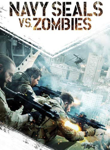 2015 Opening Day Base - Navy Seals Vs Zombies