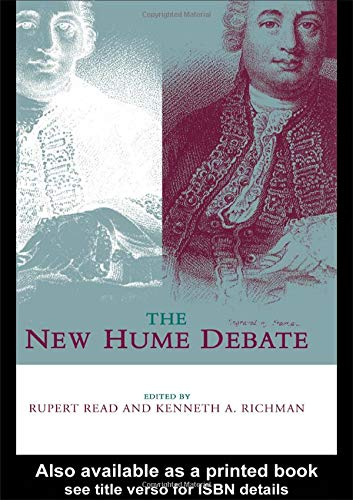Read The New Hume Debate<br />D.O.C
