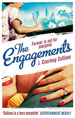 The Engagements by J. Courtney Sullivan (2014-01-02)