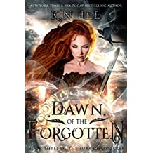 Dawn of the Forgotten: An Epic Fantasy Adventure (Eura Chronicles Book 3)