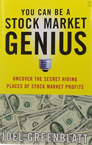 you can be stock market genius - 1
