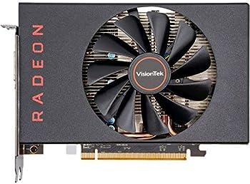 VisionTek Radeon RX 5500XT 4GB GDDR6 Graphics Card