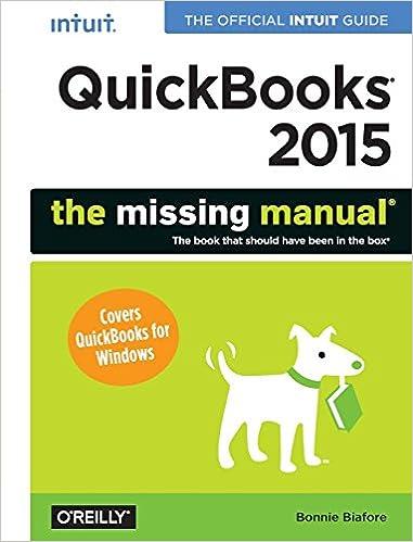 quickbooks simple start 2015