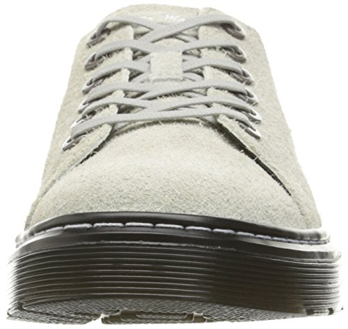 Dr. Martens Hombres Dante Wooly Bully Oxford Gray
