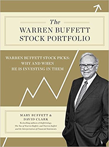 Enjoyable The Warren Buffett Stock Portfolio Warren Buffett Stock Best Image Libraries Sapebelowcountryjoecom