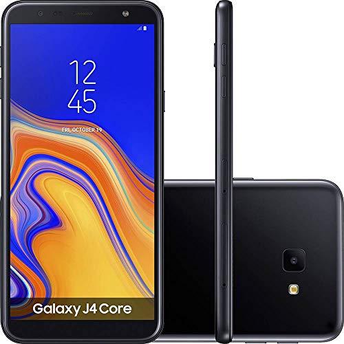 Smartphone Samsung Galaxy Core Preto
