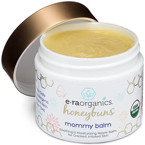 Soothing Nipple Cream For Breastfeeding Moms 2oz 100 Natural Usda Certified Organic Healing Balm For Chapped Irritated Sensitive Skin Non Gmo Cruelty Free Baby Safe Breastfeeding Cream Amazon In Beauty