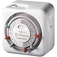 Intermatic TN311 15 Amp Timer
