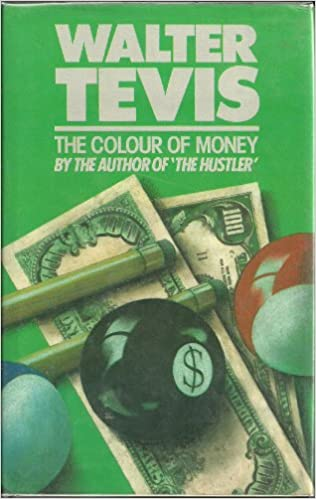 Colour of Money: Amazon.co.uk: Walter S. Tevis: 9780727811370: Books