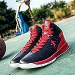 Rotok-GLB070-Leggero-scarpe-da-pallacanestro-con-tecnologia-ad-alta-elasticita-tessuto-KPU-per-unisex-adulto