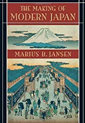 The Making of Modern Japan