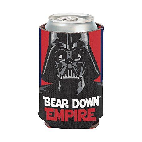 NCAA Arizona Wildcats Star Wars Darth Vader Can Cooler