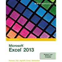 New Perspectives on Microsoft Excel 2013, Introductory - Standalone book (MindTap Course List)