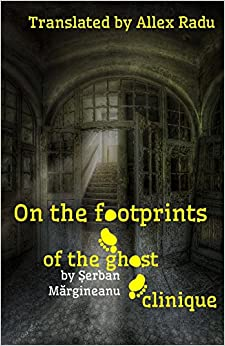 Book On the Footprints of the Ghost Clinique