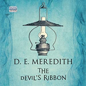 The Devil's Ribbon Audiobook