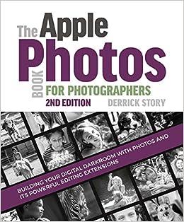 The Apple Photos Book